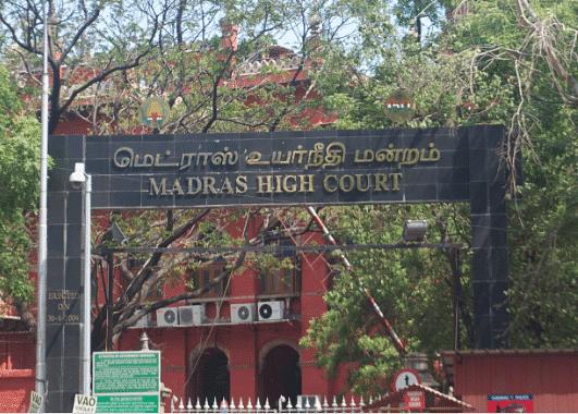 "Behind the Madras HC ""mediation"" order : Misinterpreting precedents and more"