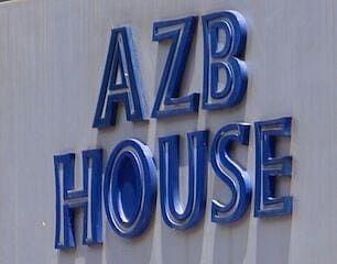 AZB House