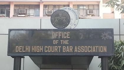 DHCBA rift widens, commotion in High Court as strike enters third day