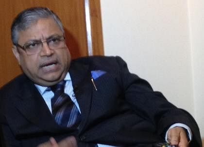 Salve v. Subramanium at Singapore SC as Daiichi Sankyo hires former SG