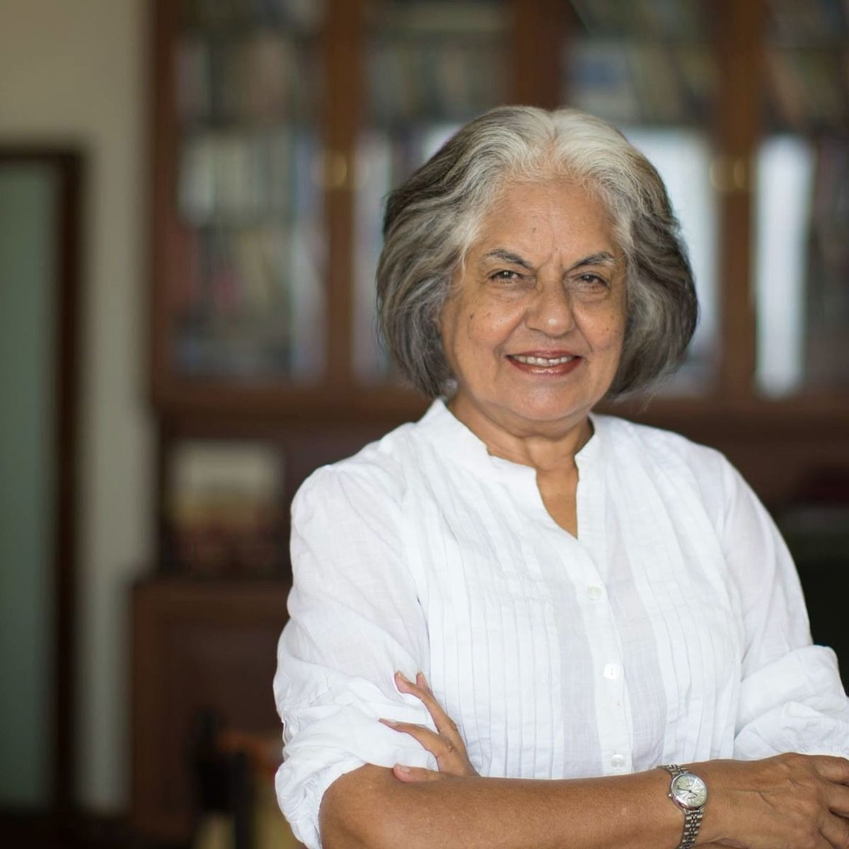 Indira Jaising seeks expungement of SC remarks on criminal contempt in Judge Loya judgment