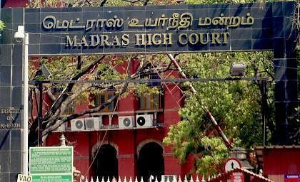 Govt notifies appointment of 103 Law Officers to Madras HC [Read Notification]