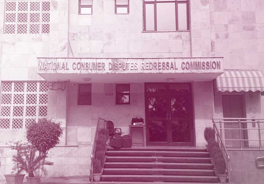 NCDRC commences e-filing of consumer cases [Read Notification]