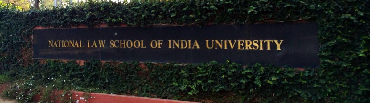 Professor V Nagaraj allegedly pulled up a third-year student for wearing shorts to class