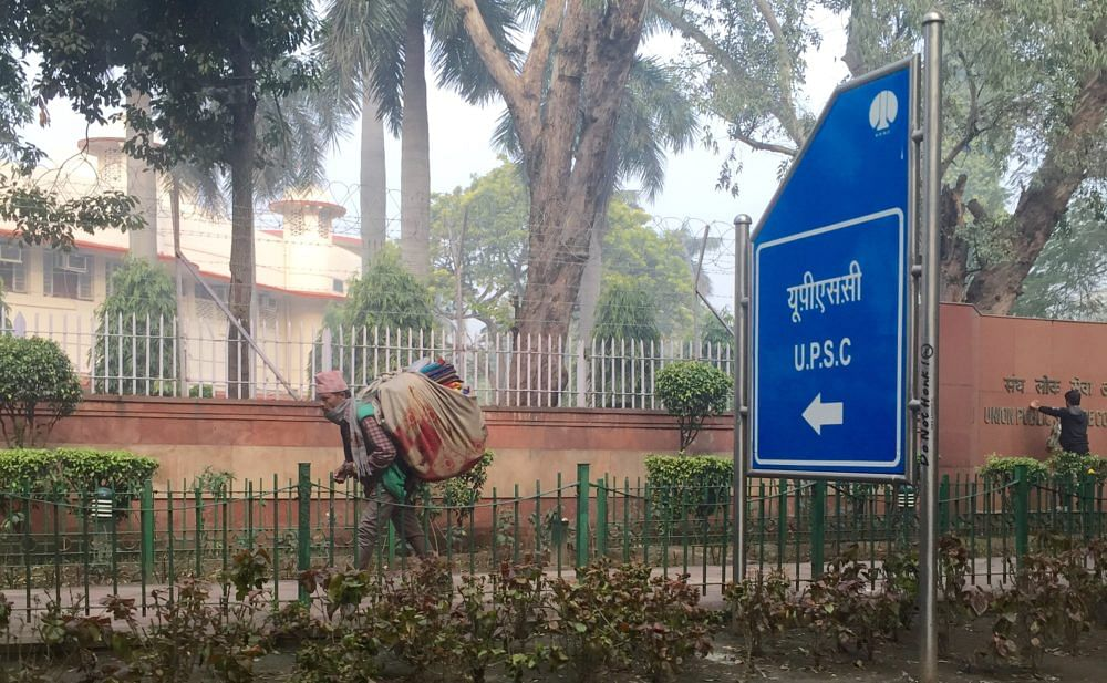 The law grads who cleared UPSC Civils 2015 interviewed