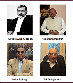 Kurian Joseph J. questions exclusion of Chelameswar J., himself in Yakub's curative petition
