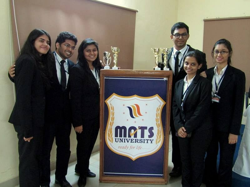 University School of Law and Legal Studies, GGSIPU win 3rd ML Pagariya Moot Court Competition