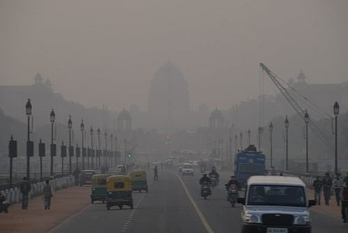 Air Pollution: Delhi High Court to fix targets for Authorities to mitigate the problem