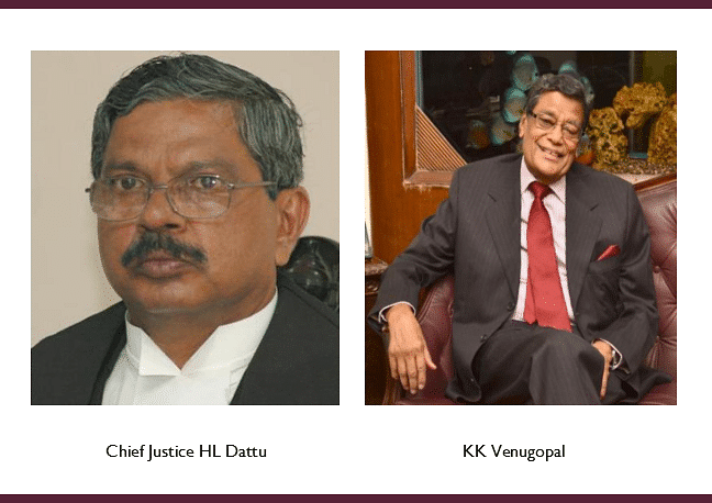 """CJI Dattu directs ED to continue instructing """"amicus"""" KKV in 2G cases"""