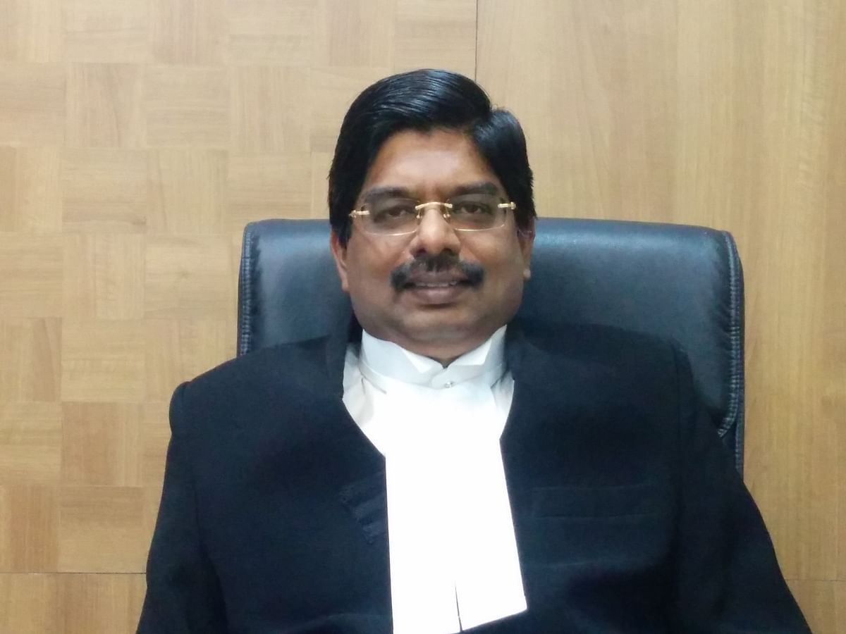 Senior Advocate P Wilson named DMK nominee for Rajya Sabha seat