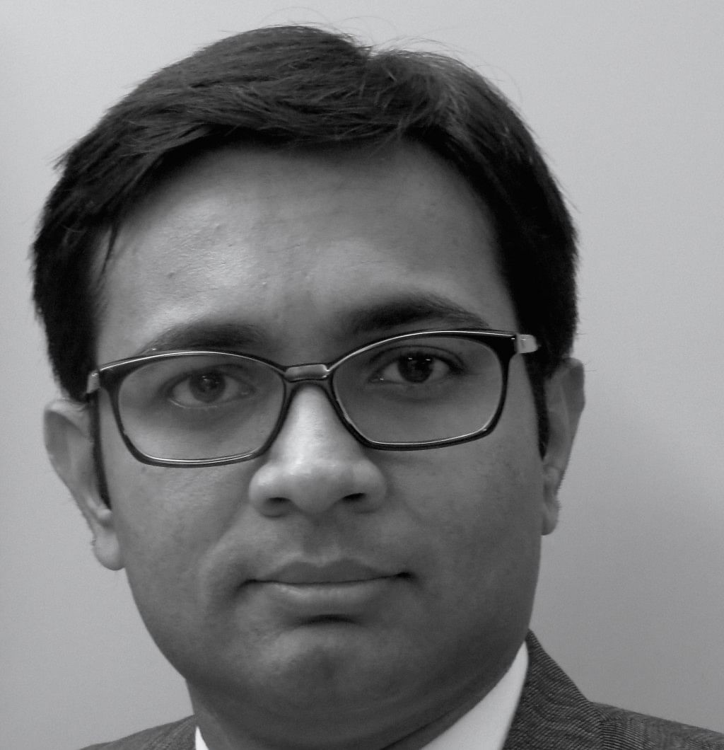 [Breaking]: Tata Group appoints Shuva Mandal as Group General Counsel [Read Tata Release]