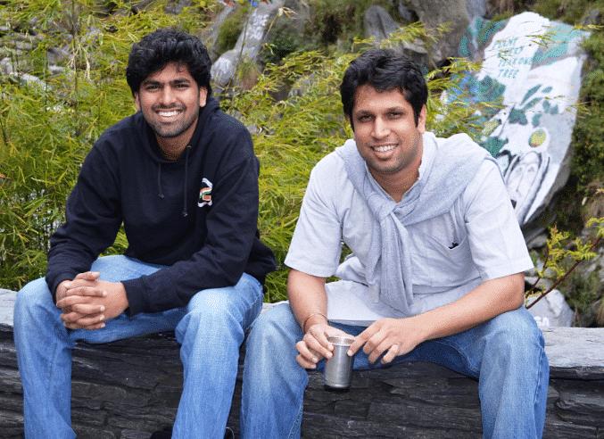 Gopalkrishnan R and Aravind Mokkapati
