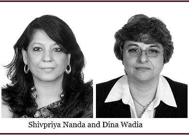 JSA implements what it preaches: Berjis Desai on new Managing Partners, Dina Wadia & Shivpriya Nanda