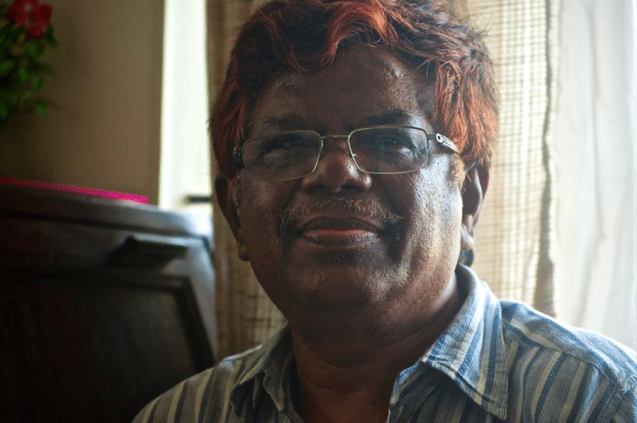 Former Madras High Court judge, Justice K Chandru