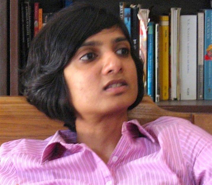 We owe the judges the courtesy of at least reading each judgment – Menaka Guruswamy on the #NJAC verdict