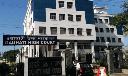 Gauhati High Court stays direction restraining acceptance of bail bond until completion of quarantine in jail
