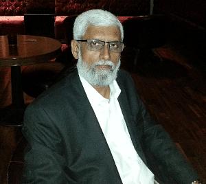 Shafeeq Rehman Mahajir
