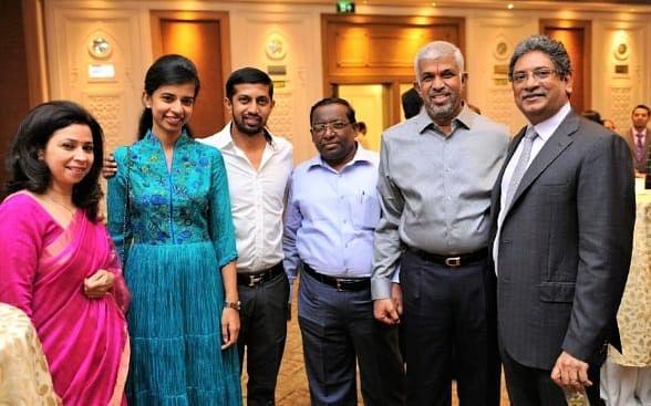 Dhir & Dhir Associates opens office in Hyderabad