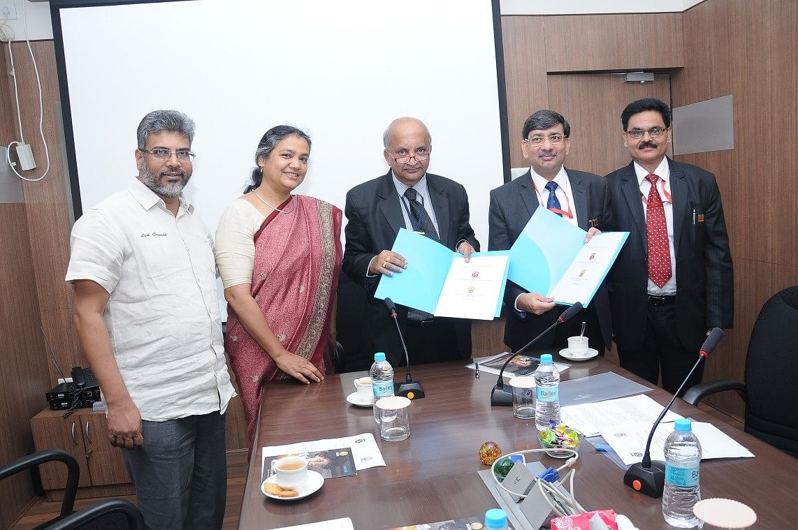 NLSIU, NLUJAA join hands to collaborate on Child Rights research