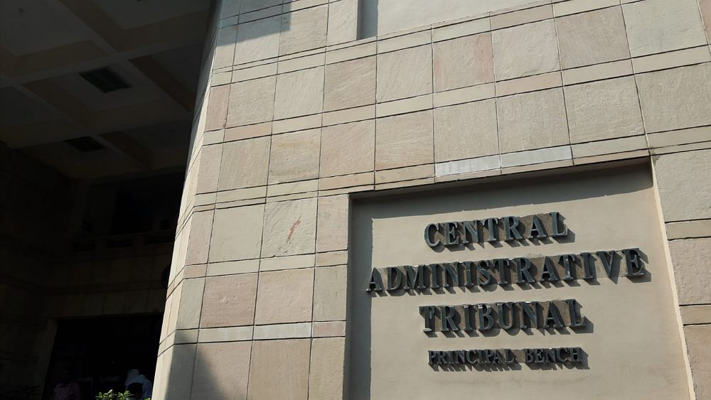 Central Administrative Tribunal, Principal Bench to remain closed from June 5-8 as employee tests COVID-19 positive