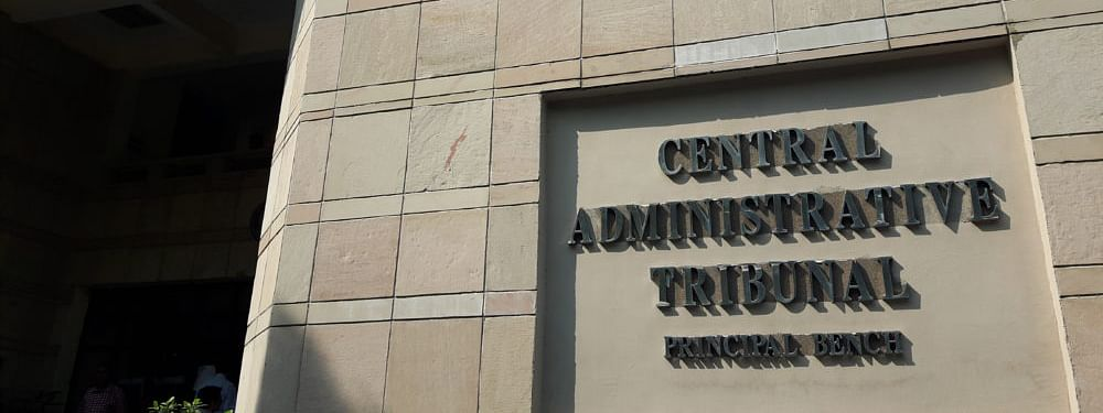 The Central Administrative Tribunal, New Delhi