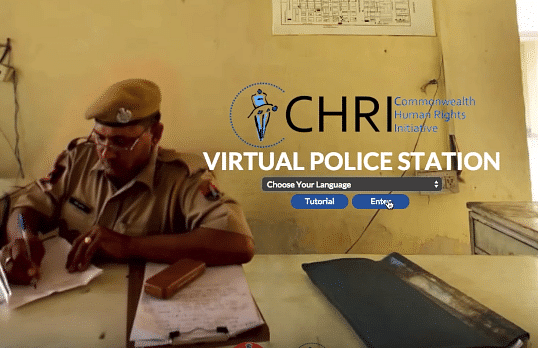 """""""Next generation of policing"""" – CHRI to launch Virtual Police Station"""