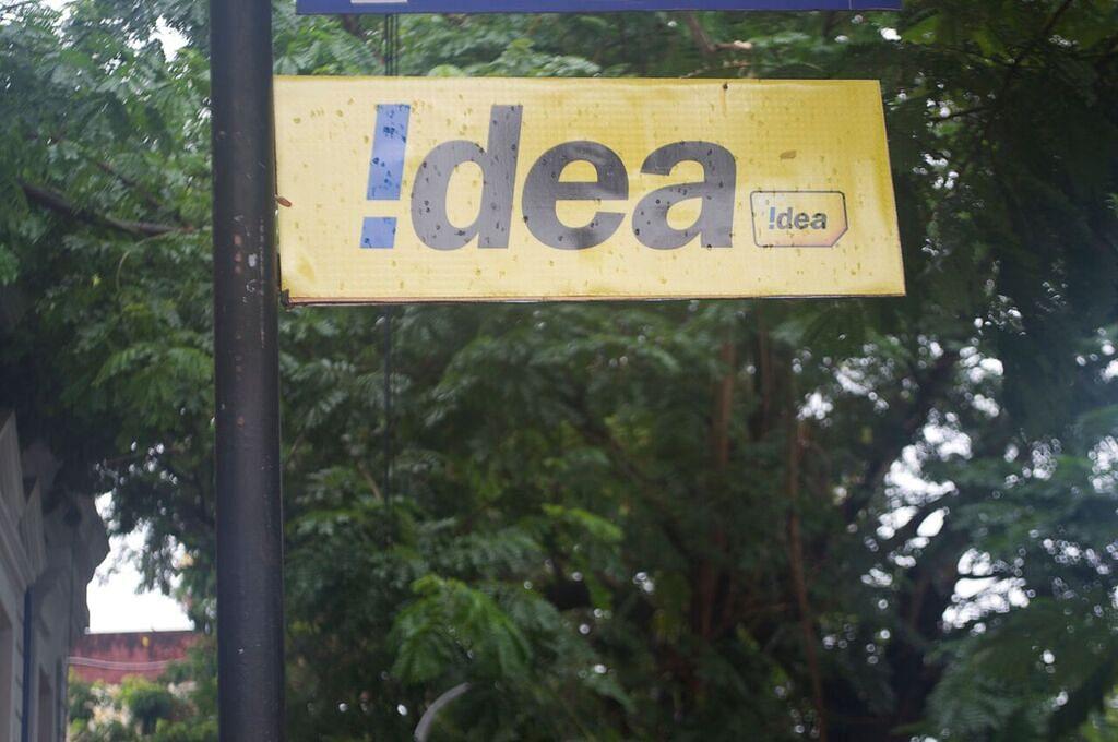 Bharucha, SAM act on India' first telecom spectrum trade – Idea buys Videocon Telecom's spectrum (Updated)