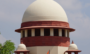 Supreme Court Registry's staff with rank of Deputy Registrar and above join office from today