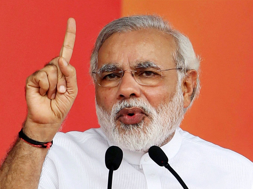 Modi's 'Sabka Nyay' plan underway as seven legal services schemes launched