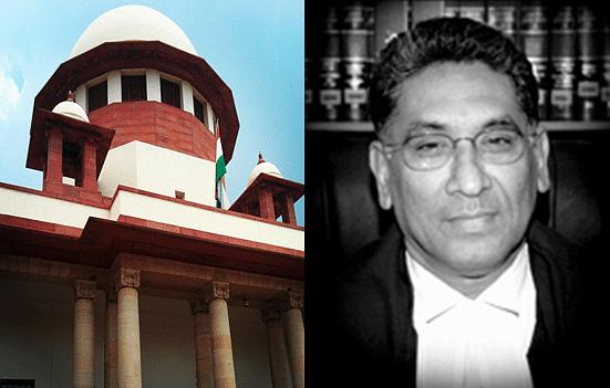 Supreme Court bids farewell to Vikramajit Sen J., closes for winter break