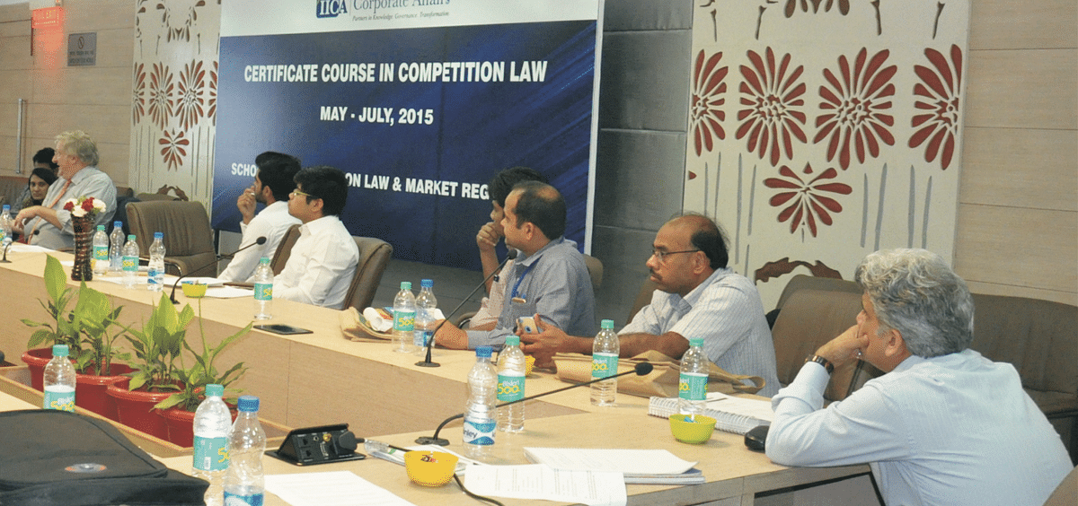 #Sponsored: IICA launches 6-month course in Competition Law Market Regulation, 3-month course in Competition Law