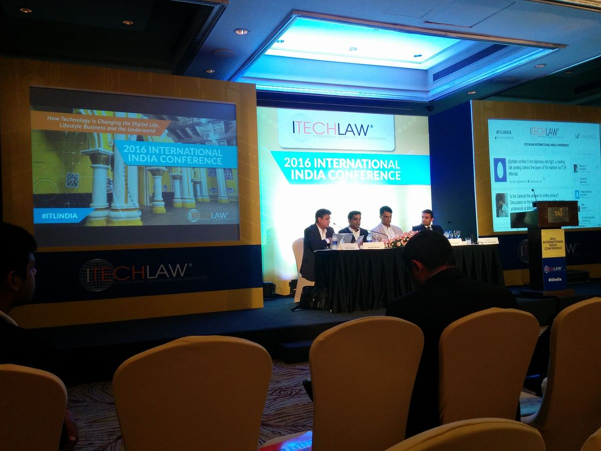 #NetNeutrality, Data Protection Laws among topics at ITechLaw Conference