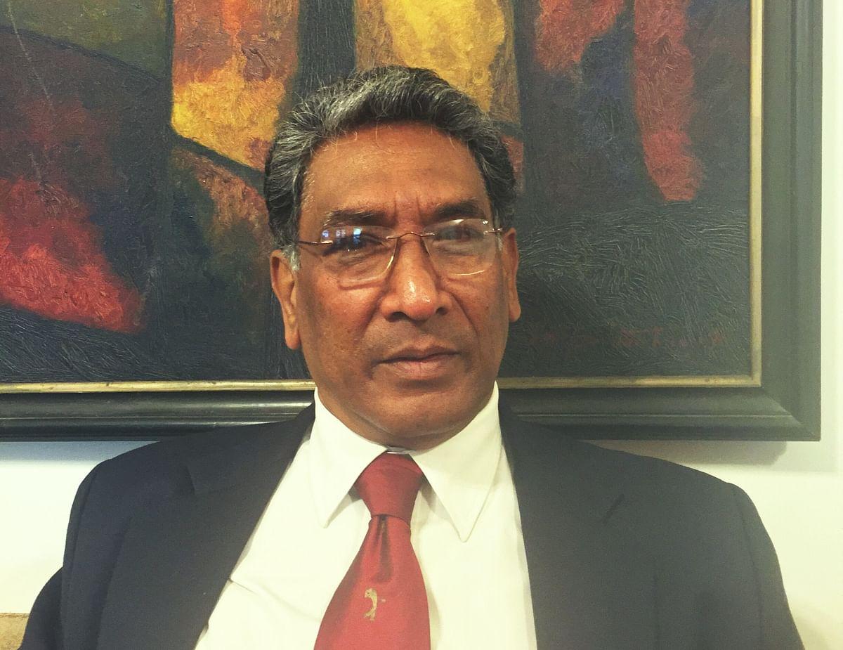 The Verdictum: Justice Vikramajit Sen