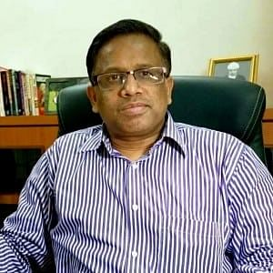 KV Viswanathan