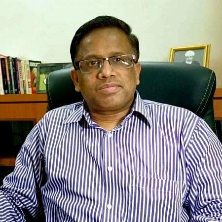 Senior Advocate KV Viswanathan