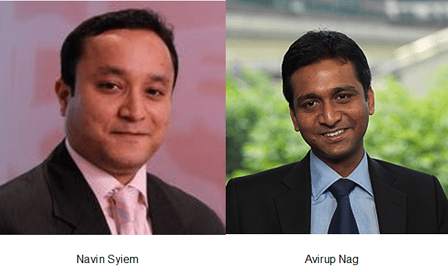 HSA's loss is IndusLaw's gain as Navin Syiem and Avirup Nag join as Partners in Delhi