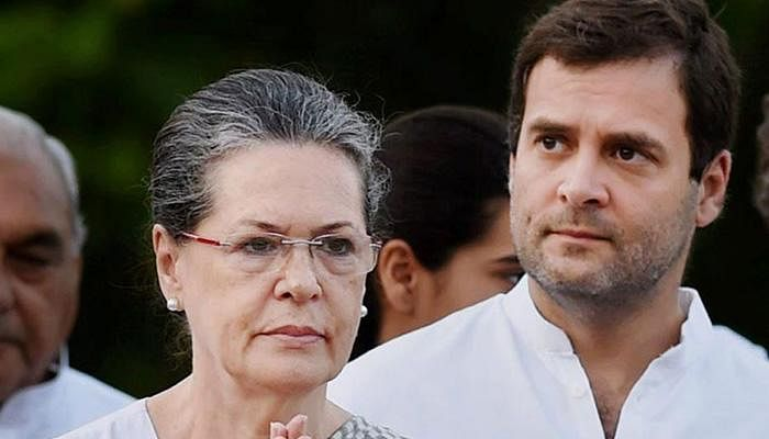 No relief for Gandhis as SC refuses to interfere with National Herald proceedings