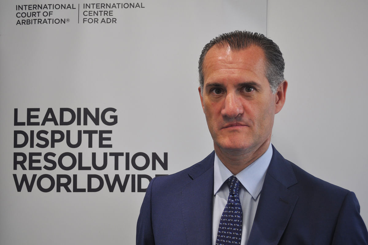 The ICA is flexible and fast-adapting, not a dinosaur: President Alexis Mourre