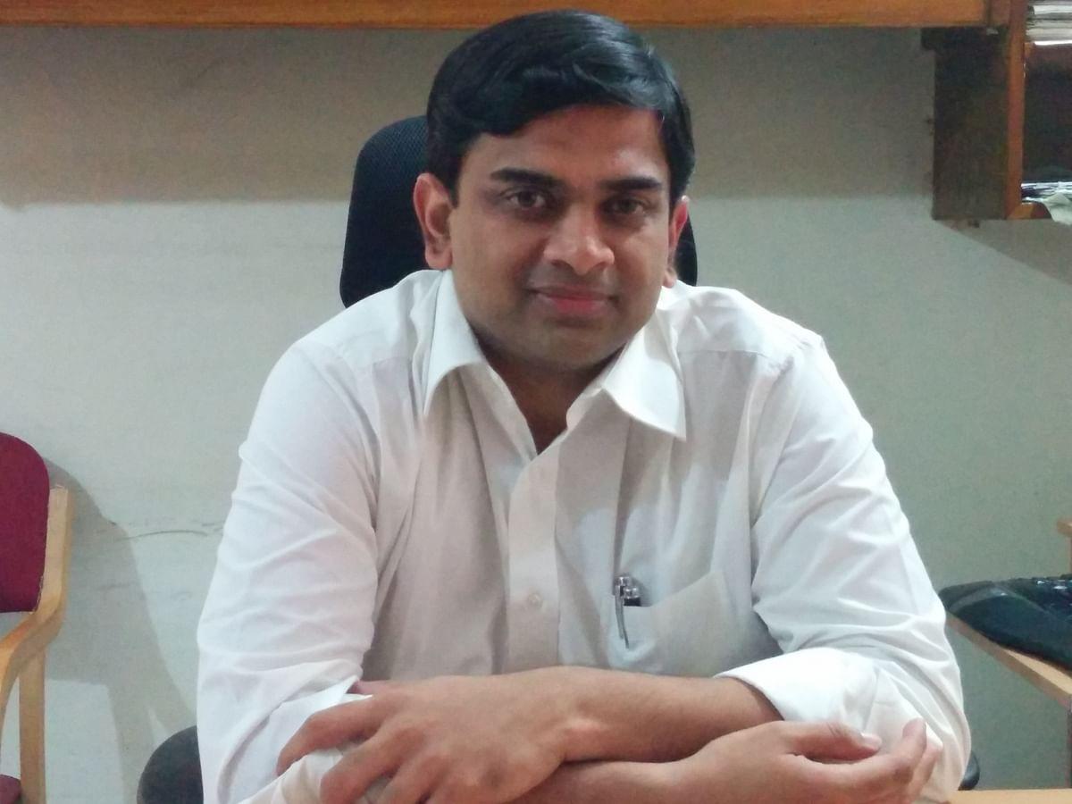 The Bangalore Law Firms: CK Nandakumar