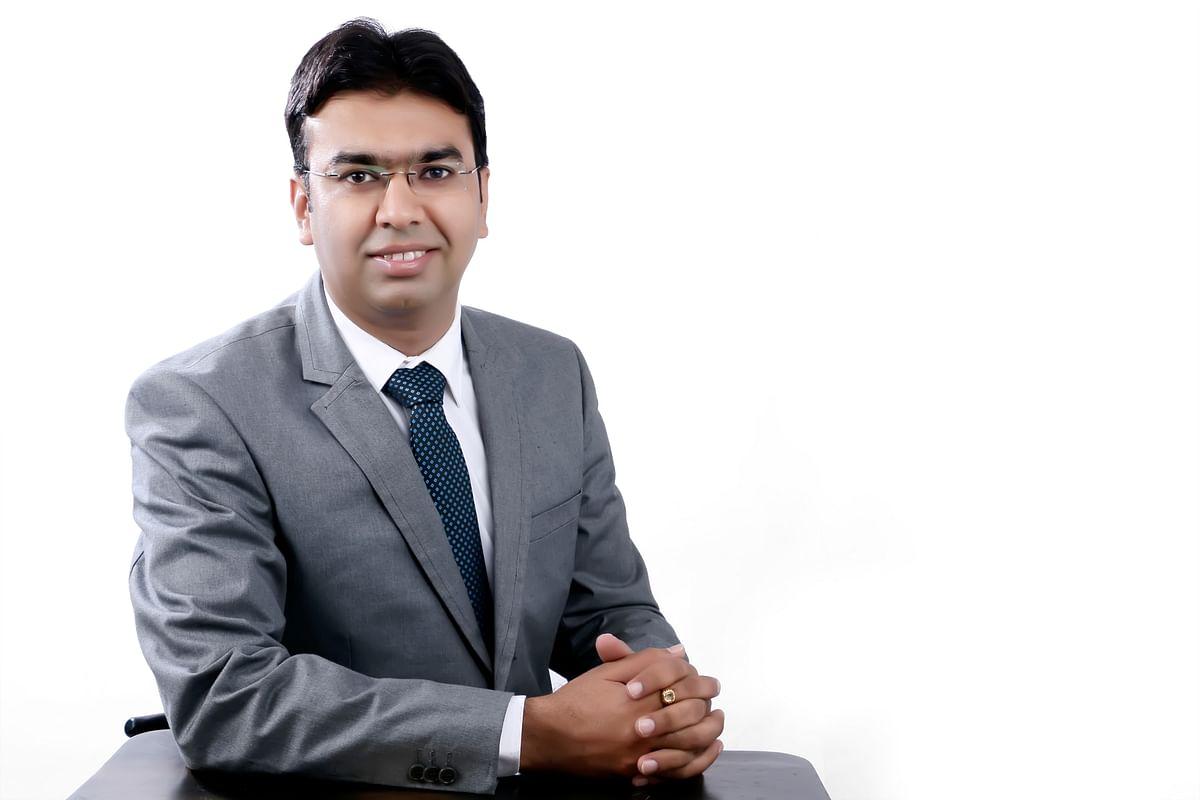 Advani & Co.'s Kshitij Sancheti joins Seth Dua Associates as Partner in Mumbai