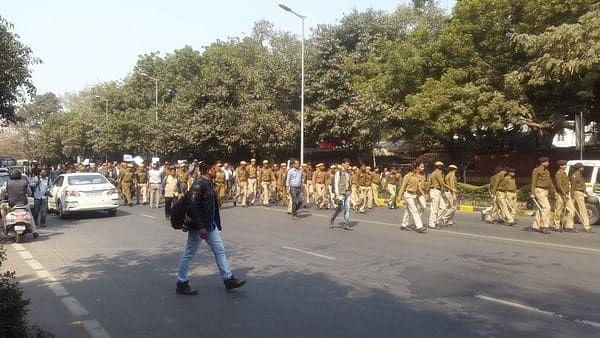 Mukherjee Nagar Clash: Delhi HC seeks report from Delhi Police