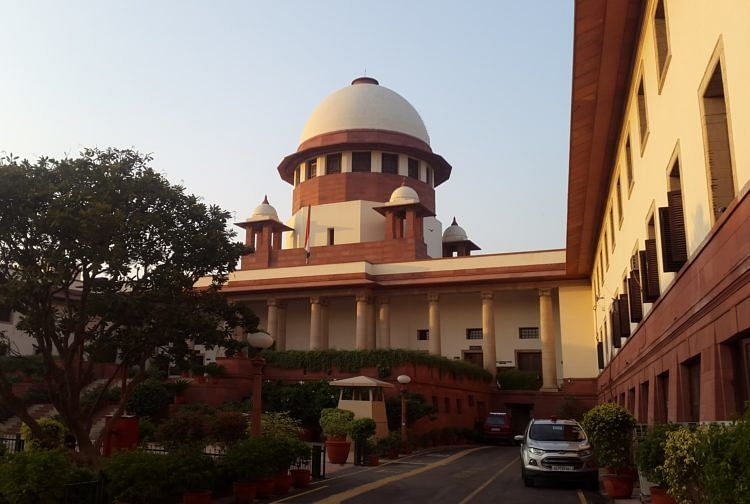 Four prisoners move SC against Maharashtra Govt for contempt of court citing failure to implement order to decongest prisons amid COVID-19