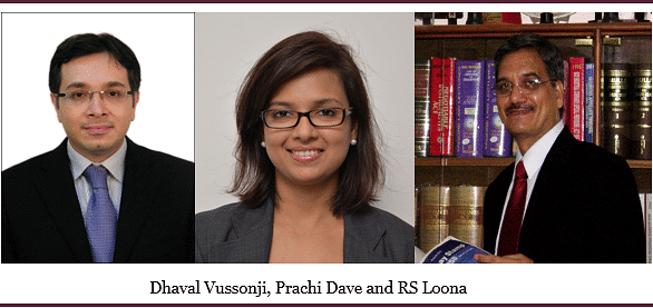 Dhaval Vussonji + Alliance Corporate Lawyers to form 40-lawyer full service firm