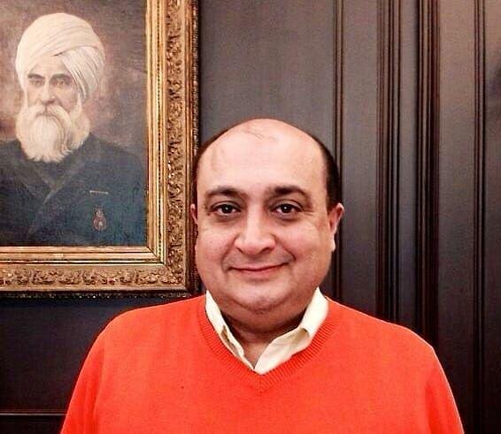 Neeraj Kaul, Rajshekhar Rao, SAM get interim stay for Coal India from NCLAT