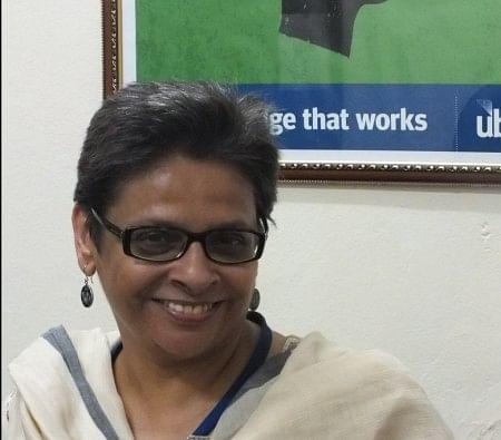 Prof. Amita Dhanda (NALSAR University)