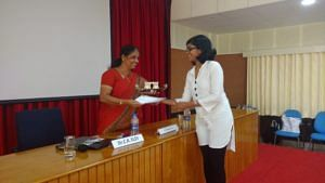 "NUALS's hosts National Workshop on ""Geographical Indications of Kerala: The Example of Pokkali"""