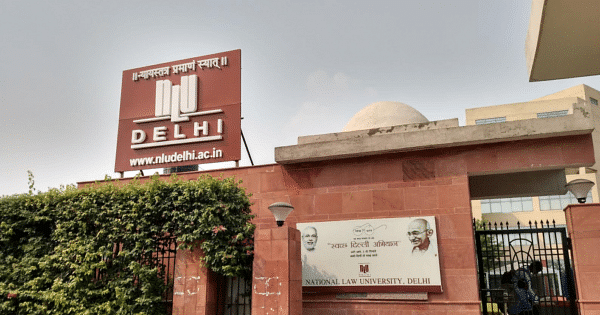NLSIU grad Srividhya Ragavan among contenders for NLU Delhi Vice-Chancellor post