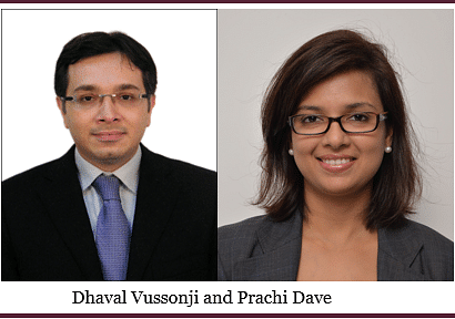 Dhaval Vussonji goes cross-country with Bangalore's Jayanth Pattanshetti Associates tie-up