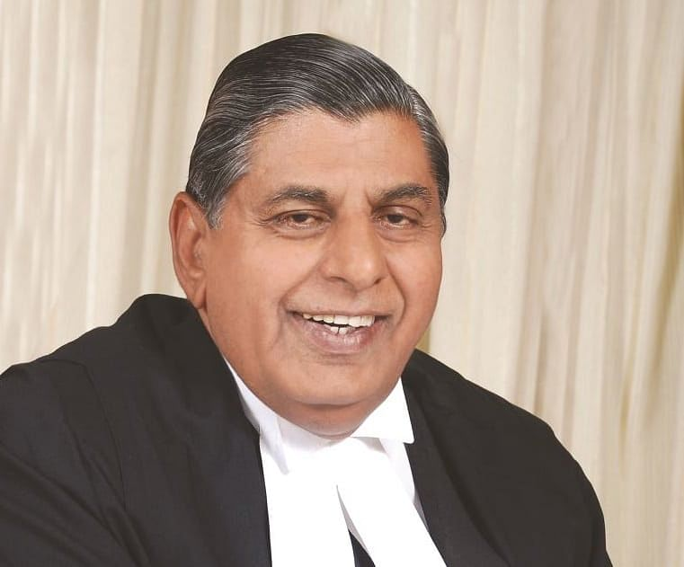 Justice BS Chauhan appointed Chairperson of 21st Law Commission