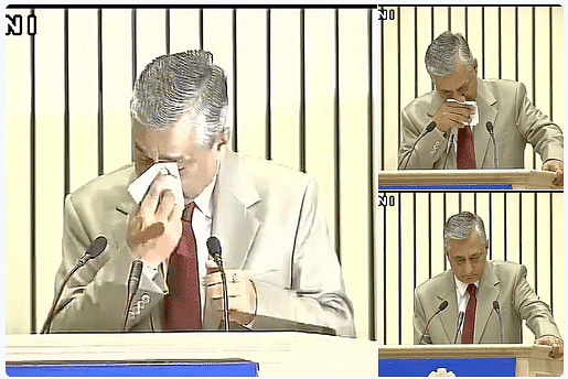 Did CJI Thakur break down at Chief Justices conference? [Watch video]